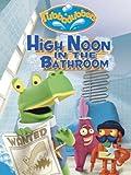 Rubbadubbers: High Noon In The Bathroom