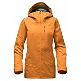 The North Face Women's Free Thinker Shell Jacket Citrine Yellow -...