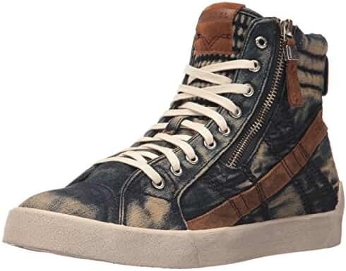 Diesel Men's D-Velows D-String Plus M Sneaker