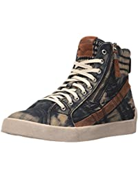 Diesel Men's D-Velows D-String Plus M Sneaker