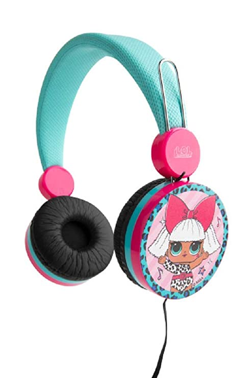 LOL Surprise DJ Headphones Set FREE SHIPPING!! NEW