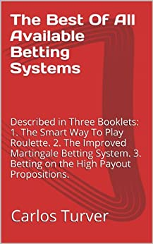 The Truth about Betting Systems