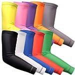 Suddora Sports Arm Sleeve Pair - Athl...