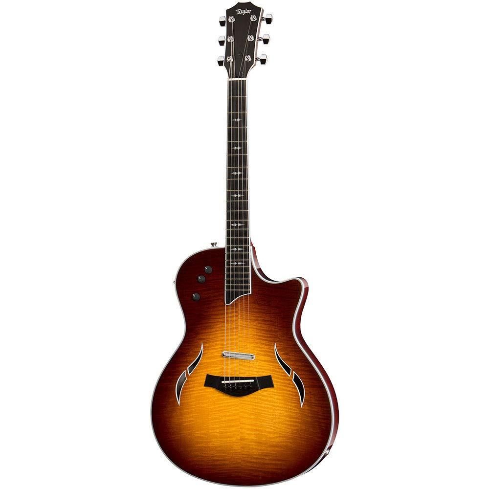 Taylor T5 Pro TB T5 Series エレクトリックアコースティックギター   B07PKPPTGS