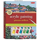 Acrylic Painting Kit: A complete painting kit for beginners