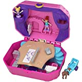 Polly Pocket Tiny Twirlin' Music Box