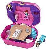 Mattel Polly Pocket Big Pocket World, Music Box Theme