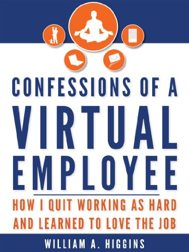 Amazon confessions of a virtual employee how i quit working as confessions of a virtual employee how i quit working as hard and learned to love fandeluxe Image collections