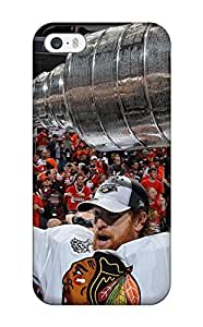 chicago blackhawks (98) NHL Sports & Colleges fashionable iPhone 5/5s cases 5361757K272685416