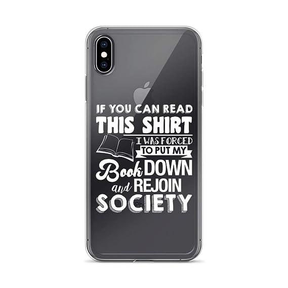 huge discount 86606 39a8b Amazon.com: iPhone 7 Plus/8 Plus Pure Clear Case Transparent Cases ...
