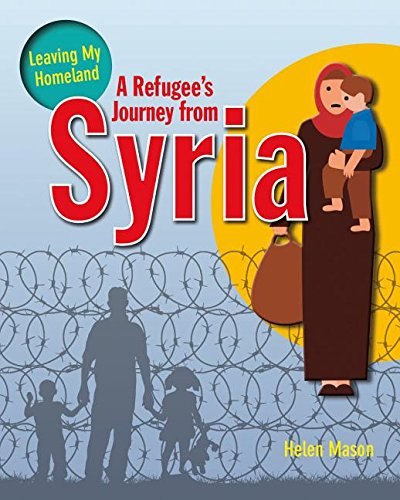 A Refugee's Journey from Syria (Leaving My Homeland)