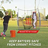 GoSports Baseball & Softball Pitching Kit