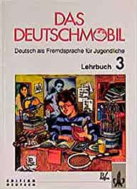 Das deutschmobil. Lehrbuch. Per la Scuola media: DAS