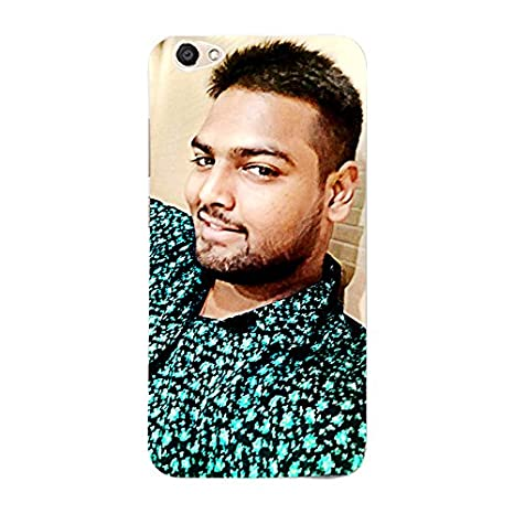 size 40 d1759 caeba Customised mobile case back cover, Customized photo: Amazon.in ...