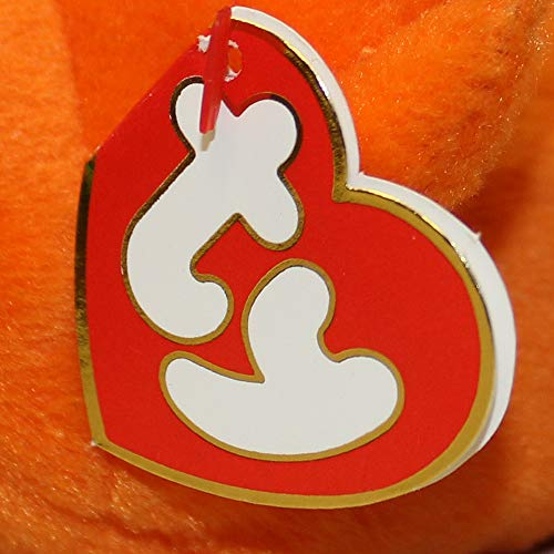 Ty Beanie Babies - Goldie the Goldfish
