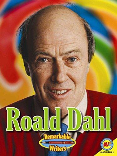 Download Roald Dahl (Remarkable Writers) ebook