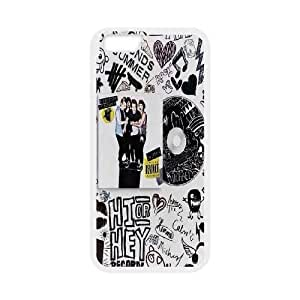 JamesBagg Phone case 5SOS Music Band For Apple Iphone 6 Plus 5.5 inch screen Cases Style 16