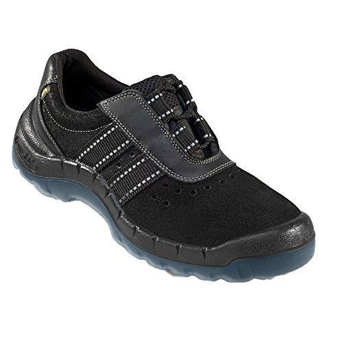 Travail S1 Basics Basse 40 Line Black de Chaussure Taille Otter Noir 93613 40 New qvxzpUz