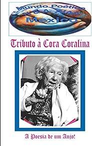 Tributo à Cora Coralina: Antologia