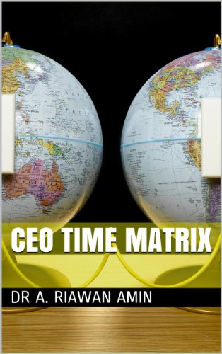 CEO Time Matrix