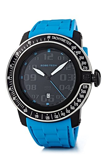 Glam Rock Sobe Tech SB3017 - Men's Wristwatch