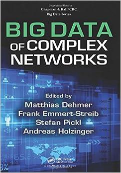 BIG BOOKS DATA