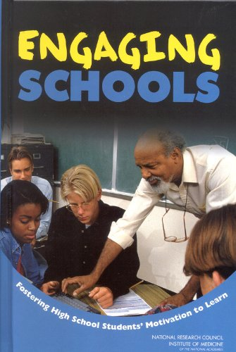 Engaging Schools: Fostering High School Students' Motivation to Learn (BCYF 25th Anniversary)