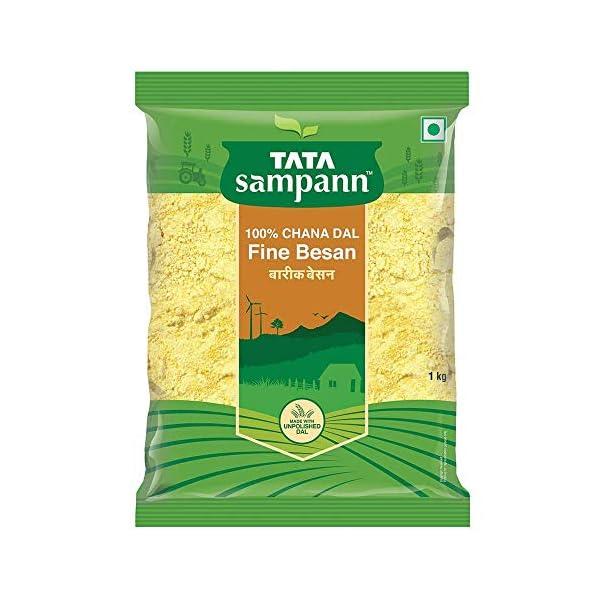 Tata Sampan chanadal flour