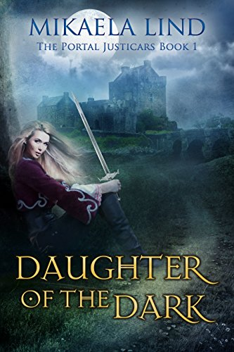 Daughter of the Dark cover