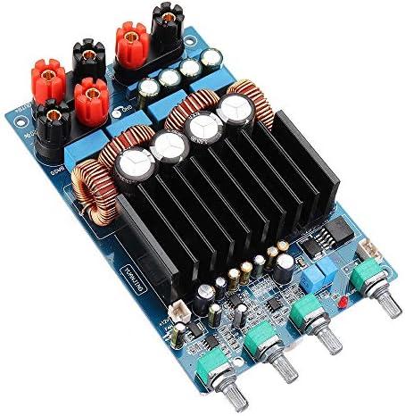 MADONG TAS5630 2.1 Amplificateur de Puissance numérique Conseil Puissance Subwoofer Amplificateur Conseil 150W * Conseil Fini 2 + 300W