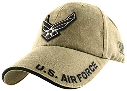 U.S. Air Force Cap. Khaki