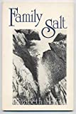 img - for Family salt book / textbook / text book