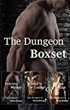 The Dungeon Series now in one BoxsetSwitching Wesley:Two Doms falling for each other. What could possibly go wrong?Wesley has everything under control. He works as a Dom at the Dungeon, the only BDSM establishment in town, and though he's single, his...