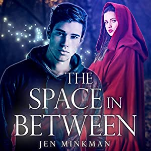 The Space in Between Audiobook