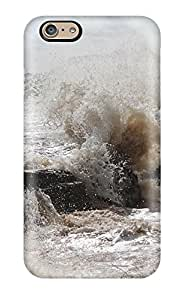 New Ocean Tpu Cover Case For Iphone 6