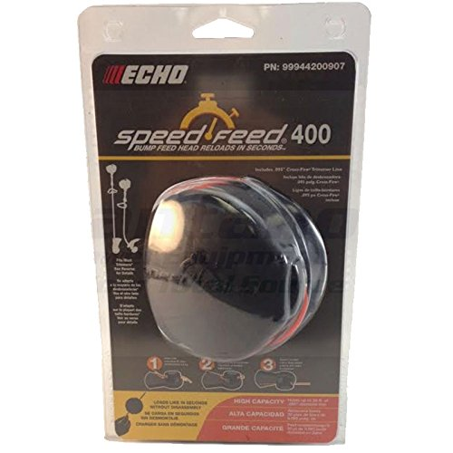 echo trimmer head - 8