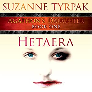 Hetaera - Suspense in Ancient Athens Audiobook