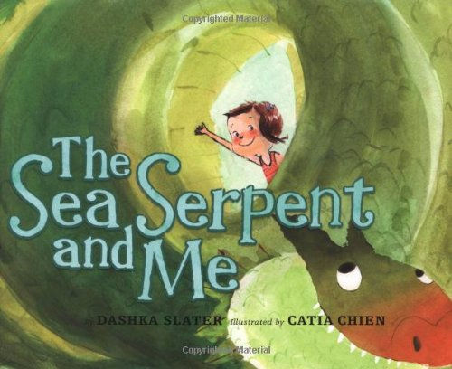 Download The Sea Serpent and Me pdf epub