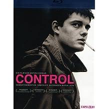 NEW Control - Control (2007) (Blu-ray)