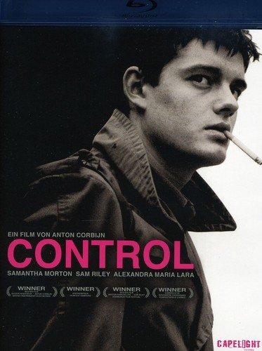 Control [Blu-ray] [Alemania]