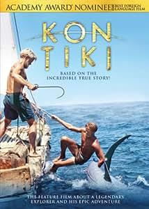 Kon-Tiki [Import]
