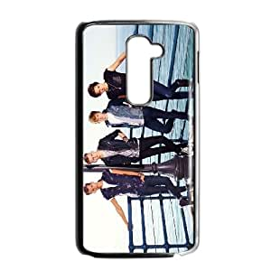 The Vamps LG G2 Cell Phone Case Black 8You326626