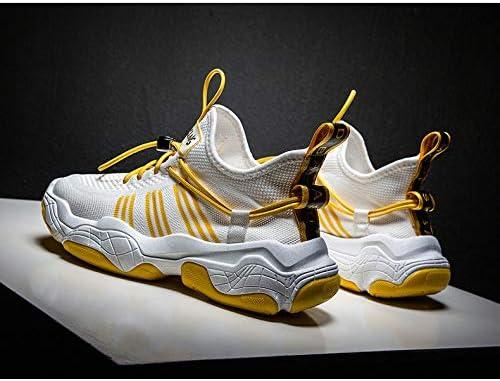 YZWD Zapatillas Spinning Hombre Zapatillas De Deporte Unisex Zapato De Seguridad Neto Calzado Deportivo Transpirable Cien Set De Hombre Zapatos Para Correr 6 S: Amazon.es: Zapatos y complementos