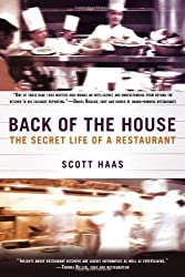 Back of the House: The Secret Life of a Restaurant