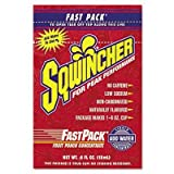 Sqwincher - Fast Pack Drink Package Fruit Punch .6Oz Packet 200/Carton ''Product Category: Breakroom And Janitorial/Beverages & Snack Foods''