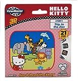 Toys : Basic Fun ViewMaster Hello Kitty 3 Reel Set