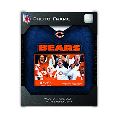 chicago bears picture frame - 3
