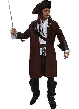 Maylynn 12104 - Disfraz de Pirata Traje de Pirata con ...