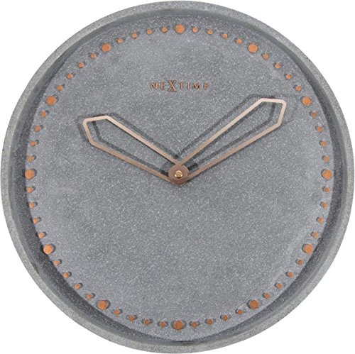 Unek Goods NeXtime Cross Wall Clock | 13.78