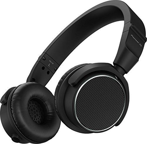 Pioneer DJ HDJ-S7-K Professional On Ear DJ Headphone - Black ()